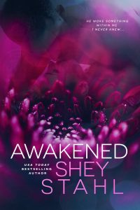 AWAKENED SHEY STAHL BARNES AND NOBLE EBOOK COVER